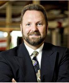 Portrait of Warren Matson