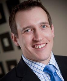 Portrait of Geoff Ziesemer