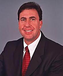 Portrait of Phil Caruso