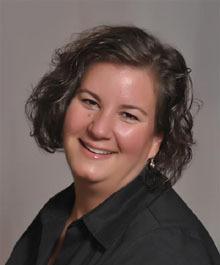 Portrait of Laura Olski