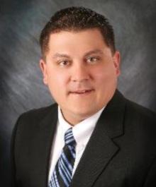 Portrait of Brian Jimenez