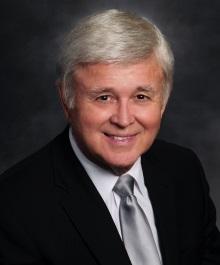 Portrait of Ron Lestikow