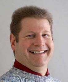 Portrait of Curt Bauer