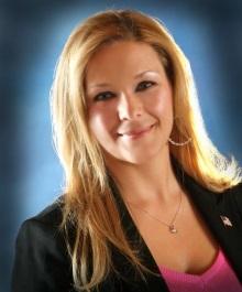 Portrait of Denise Lopez