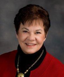 Portrait of Karen Stuart Strathman