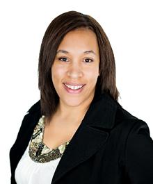 Portrait of Erin Shutic- The Boutique Team