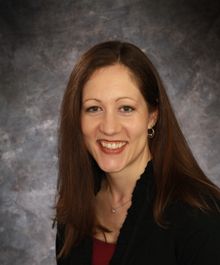Portrait of Sara Buettner Pakula
