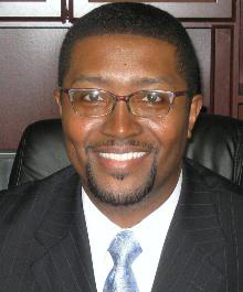 Portrait of Christopher Kemp, MBA