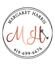 Portrait of Margaret Harris