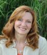 Portrait of Susan Hay