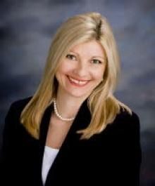 Portrait of Laurie Gorman