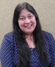 Portrait of Donna Martens