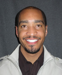 Portrait of Justin Jenkins