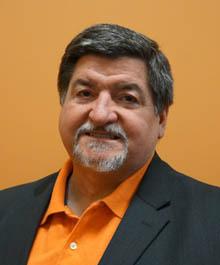 Portrait of Carl R Munkwitz