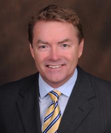 Portrait of Jeff Holm