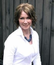 Portrait of Lori Lichte