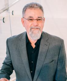 Portrait of Nolan Schmidt