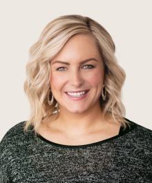 Portrait of Chelsey Steele