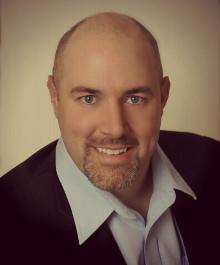 Portrait of Brett Faivre