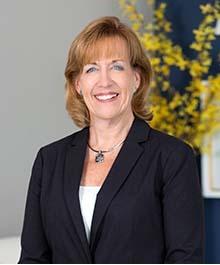 Portrait of Terri Jacobson