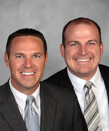 Jeremy Rynders & Scott Klaas