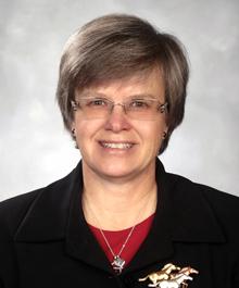 Sandra Carlson