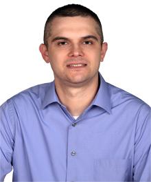 Alexander Slobodsky