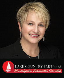 Karen Trepton - Lake Country Partners