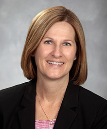 Nancy Kurtz Hamm