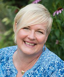 Mary Beth Freckmann