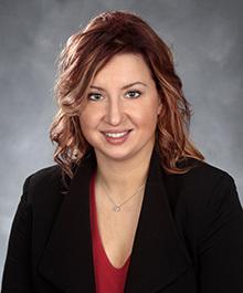 Amy Prondzinski