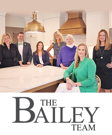 The Bailey Team - Bridget Behrens and Barb Bailey