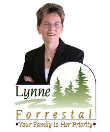Lynne Forrestal