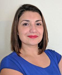 Cleo Claudia Alcantara