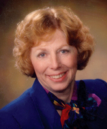 Yvonne Myszka