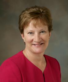 Sue Jonas