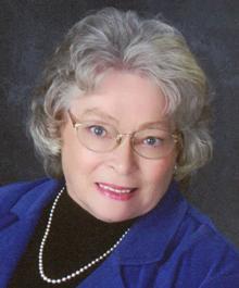 Marjorie Mallum