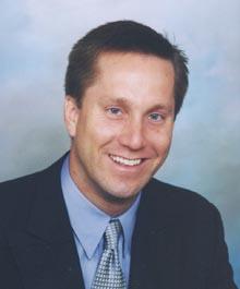 Greg Wehking