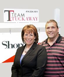 Team Tuckaway - Wendy Bolduc