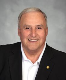 Ken Carlson