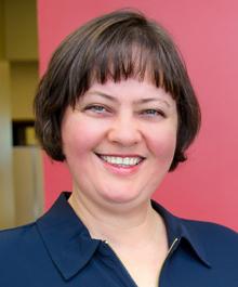 Svetlana Foley