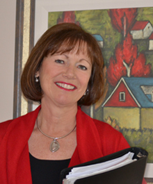Cheryl Gehringer