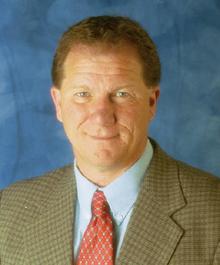 Mack McPherson