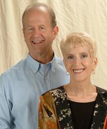 Doug and Jan Weber