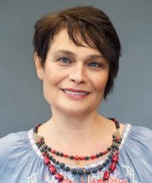 Elena Roud