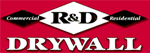 R&D Drywall Inc.