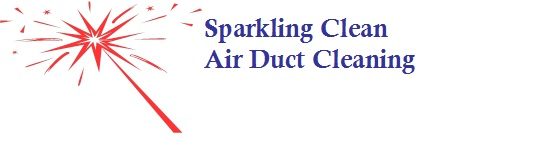 Sparkling Clean Air Duct Cleaning