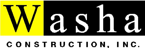 Washa Construction Inc.