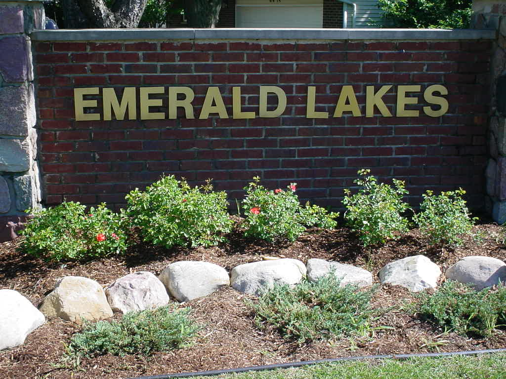 Emerald Lakes Village
