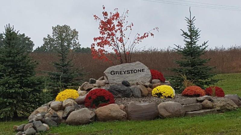 1 Greystone Drive Chelsea, MI 48118 by Howard Hanna $145,000